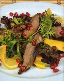 Salat-s-utinym-file
