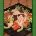 Salaty-foto