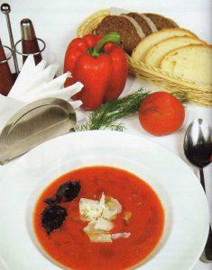 Gaspacho-tomatnyj