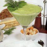 Gaspacho-zelenyj