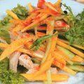 Salat_s_kuricej_i_mango